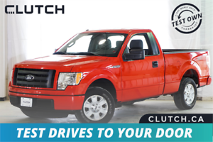 2012 Ford F-150 XL Finance for $85 Weekly OAC