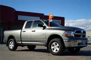 2009 Dodge Ram SLT Quad Cab 4x4 **Very Tidy Truck**
