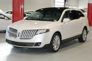 Lincoln MKT 4D Utility AWD 2011