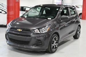 Chevrolet Spark LS 5D Hatchback 5sp 2016