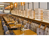 Full time bartender - Wildwood Restaurant Covent Garden
