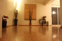 BRIGHT BEAUTIFUL OPEN CONCEPT TOWN HOUSE AJAX FOR RENT
