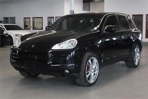 2010 Porsche Cayenne S - TURBO/GTS 21inch WHEELS - NAVIGATION