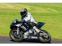 Yamaha Trackbike r6
