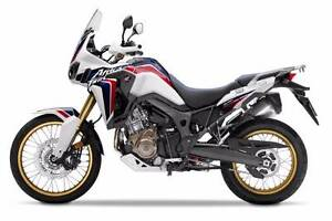 2016 Honda CRF1000L Africa Twin Windsor Hawkesbury Area Preview