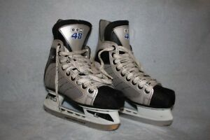 Youth Hockey Skates for sale