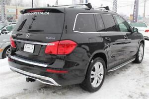 2013 MERCEDES GL350 BLUETEC AWD NAVIGATION, CAMERA 360, XENON
