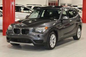 BMW X1 XDRIVE28I 4D Utility 2013