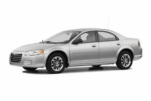 2006 Chrysler Sebring Touring • Great Conditions • Low KM