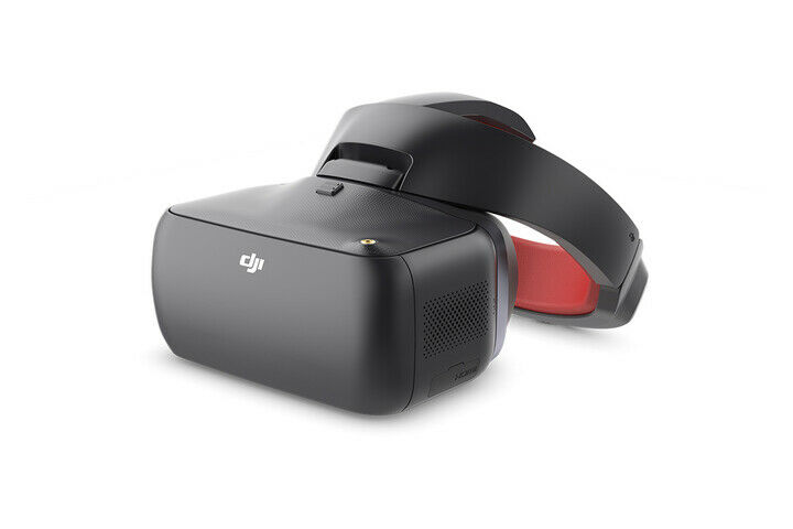 DJI Goggles Racing Edition #CP.VL.00000013.01