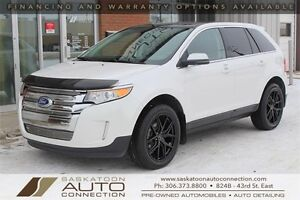 2013 Ford Edge LIMITED ** AWD ** LEATHER ** NAV ** MOONROOF **
