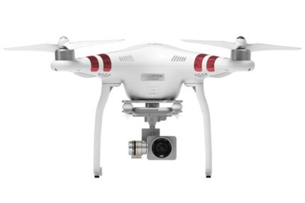 DJI Phantom 3 - Great Starter Drone