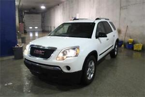 2011 GMC Acadia SLE1 **AWD** **CLEAN TITLE** **LOW PRICE**