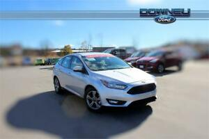 BRAND NEW 2017 Ford Focus SE | $59 WEEKLY!!