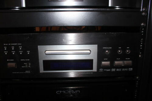 ESOTERIC Dv-50 SACD Player