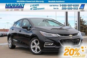 2018 Chevrolet Cruze *DEMO COMING SOON*