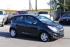 2015 Chevrolet Spark LT - Affordable To Run - First Time Buyer