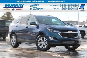 2019 Chevrolet Equinox LT 2.0T AWD*REMOTE START,HEATED SEATS*