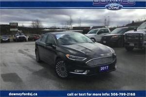 2017 Ford Fusion S / $8 DOLLARS A DAY OR $59 A WEEK!!