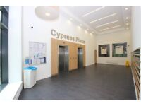 2 BED, 2 BATH CYPRESS HILL APARTMENT FOR SALE