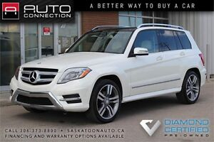 2013 Mercedes-Benz GLK350 4-MATIC AWD