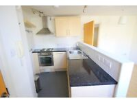 *NO AGENCY FEES TO TENANTS* Two bedroom flat with balcony located in the centre