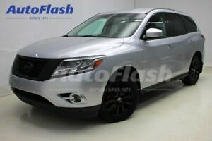 2014 Nissan Pathfinder S AWD 7-Passagers * Clean! *