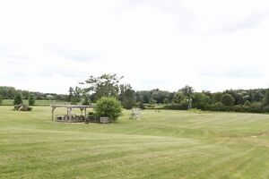 10 Acres with ICF HOME and HUGE SHOP CLOSE TO KITCHENER-WATERLOO Kitchener / Waterloo Kitchener Area image 9