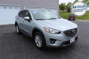 2016 Mazda CX-5 GS! SUNROOF! NAV! 2 SETS OF TIRES!