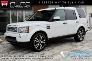 2012 Land Rover LR4 HSE LUX 4x4 ** TOP OF THE LINE **