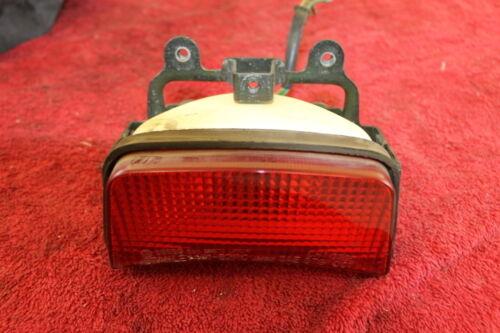83-86 HONDA SHADOW 500 VT500C OEM TAILLIGHT TAIL BRAKE LIGHT