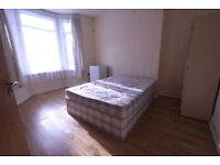 Double room with en-suite in Thornton Heath. BILLS INCLUDED except electricity