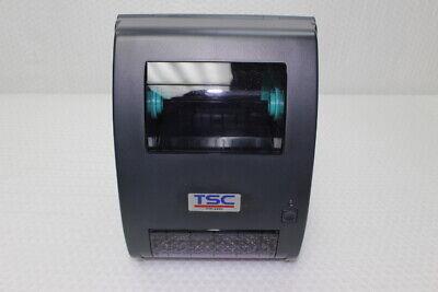 4905 Tsc Ttp-245c Transfer Thermal Barcode Label Printer