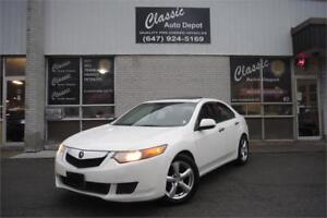2010 Acura TSX ALLOYS PRICED TO SELL