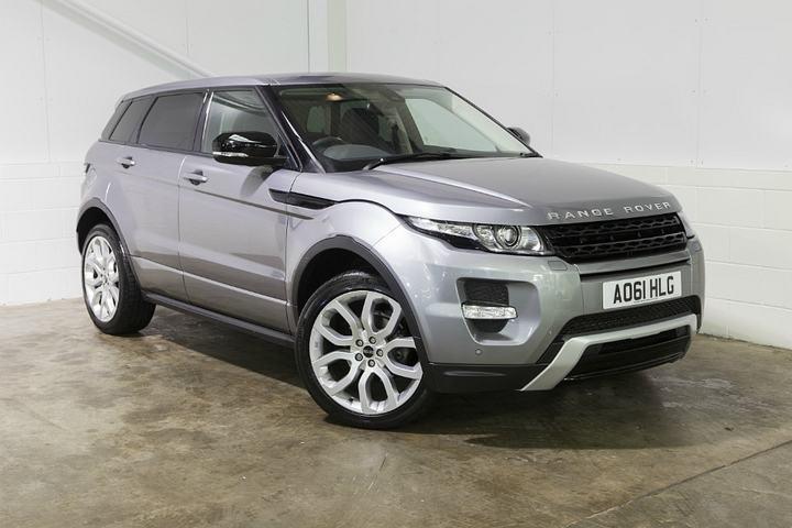 Land Rover Range Rover Evoque Gumtree | Autos Post