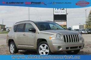 *Safetied* 2010 Jeep Compass North Edition *AC* *Clean Title*