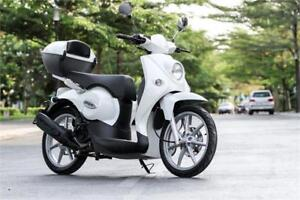 Gas Scooter/Moped  49/50cc Benelli Pepe Italian Brand on Sale !