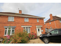 **NO AGENCY FEES TO TENANTS** Unfurnished Three Bed Semi Detached House, Southmead