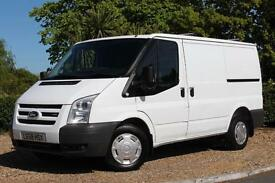 Ford Transit VAN 2.2TDCi Duratorq ( 85PS ) 300S ( Low Roof ) 2008 300 SWB