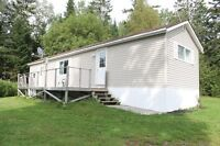 Affordable Starter Home w/many updates on 6.5 Acres - Salt Sprin