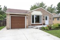 RENT-TO-OWN: Beautiful 3BdRm Home in Forest Heights Kitchener!!!