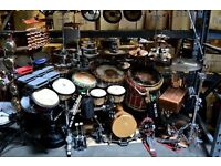 Versatile Percussionist(or two) wanted