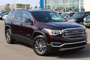 2017 GMC Acadia SLT AWD 7Pass| Rem Start| Bose®| Pk Assist|