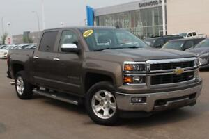 2014 Chevrolet Silverado 1500 LTZ Z71| Nav| H/C Leath| Rem Start