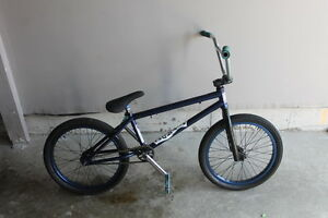 MINT Custom 2014 Subrosa Tiro