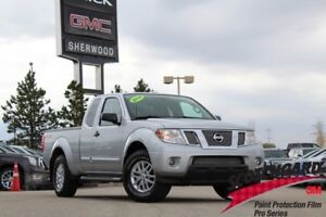 2014 Nissan Frontier SV 4X4| Rem Entry| Pwr Equip| Clm Cntl| Ton
