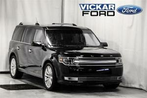 2017 Ford Flex Limited - AWD
