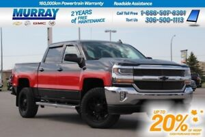 2018 Chevrolet Silverado 1500 *Price Does Not Included $8,784 In