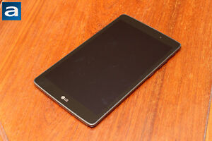 Lg g pad 3 LTE trade for big screen phone
