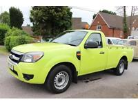 Ford Ranger 2.5TDCi 4x2 single Cab XL PICK UP 2011/11